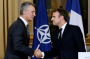 NATO's birthday overshadowed by top-level feuding