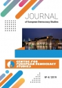 Journal of European Democracy Studies
