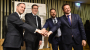 Central European mayors sign 'pact of free cities'